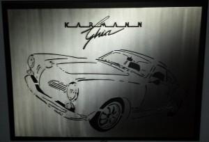 Karmann Ghia SG