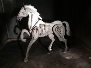 Stålhäst